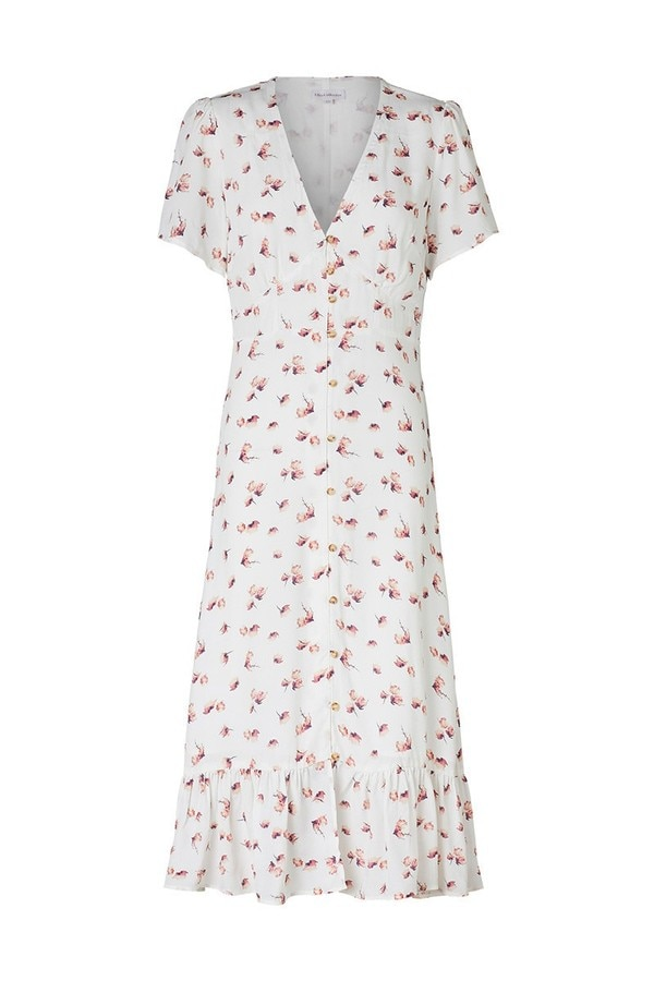 Tully Dress Floral