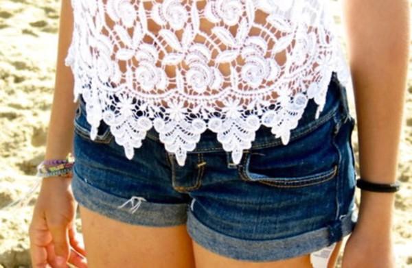 top lace top lace dress fashion cute see through summer outfits flowers boho shirt boho hippie shirt hippie bohemian