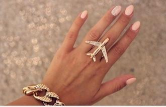 jewels pretty cute airplane wow
