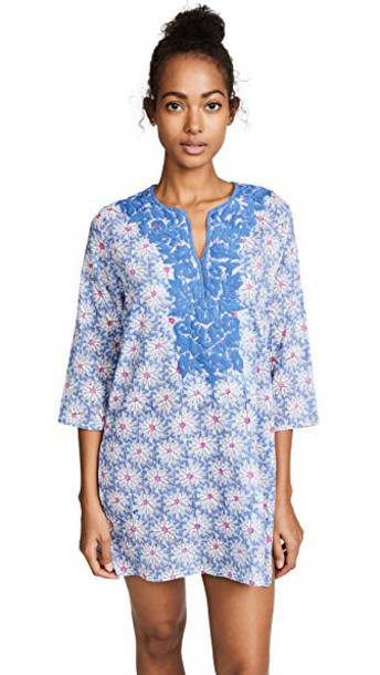Roberta Roller Rabbit tunic top