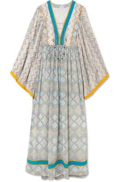 Talitha dress maxi dress maxi silk