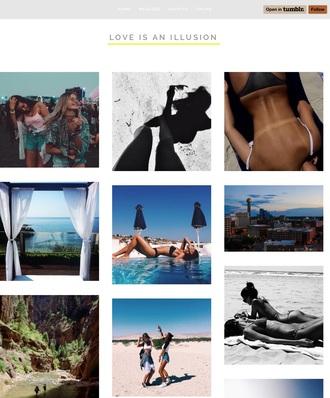 home accessory tumblr theme cute indie boho travel