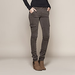 Hiver 13 Femme Ikksbc22075Vêtement Pantalon wOvn0mN8