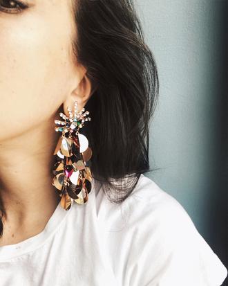 jewels tumblr jewelry accessories accessory earrings statement earrings