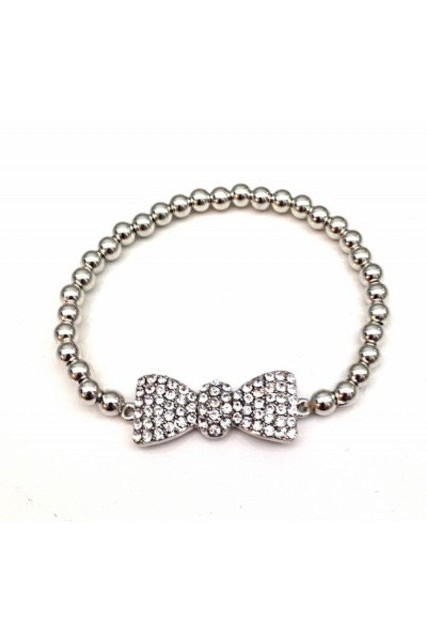 jewels bracelets accessories bow bow bracelet fashion style instagram instastyle igfashion igstyle jewelry