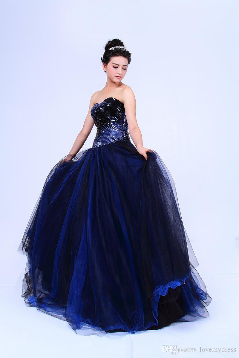 15 After Dresses