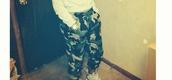 pants,camouflage,track pants,joggers pants,capri