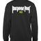 Purpose tour vfiles sweatshirt back