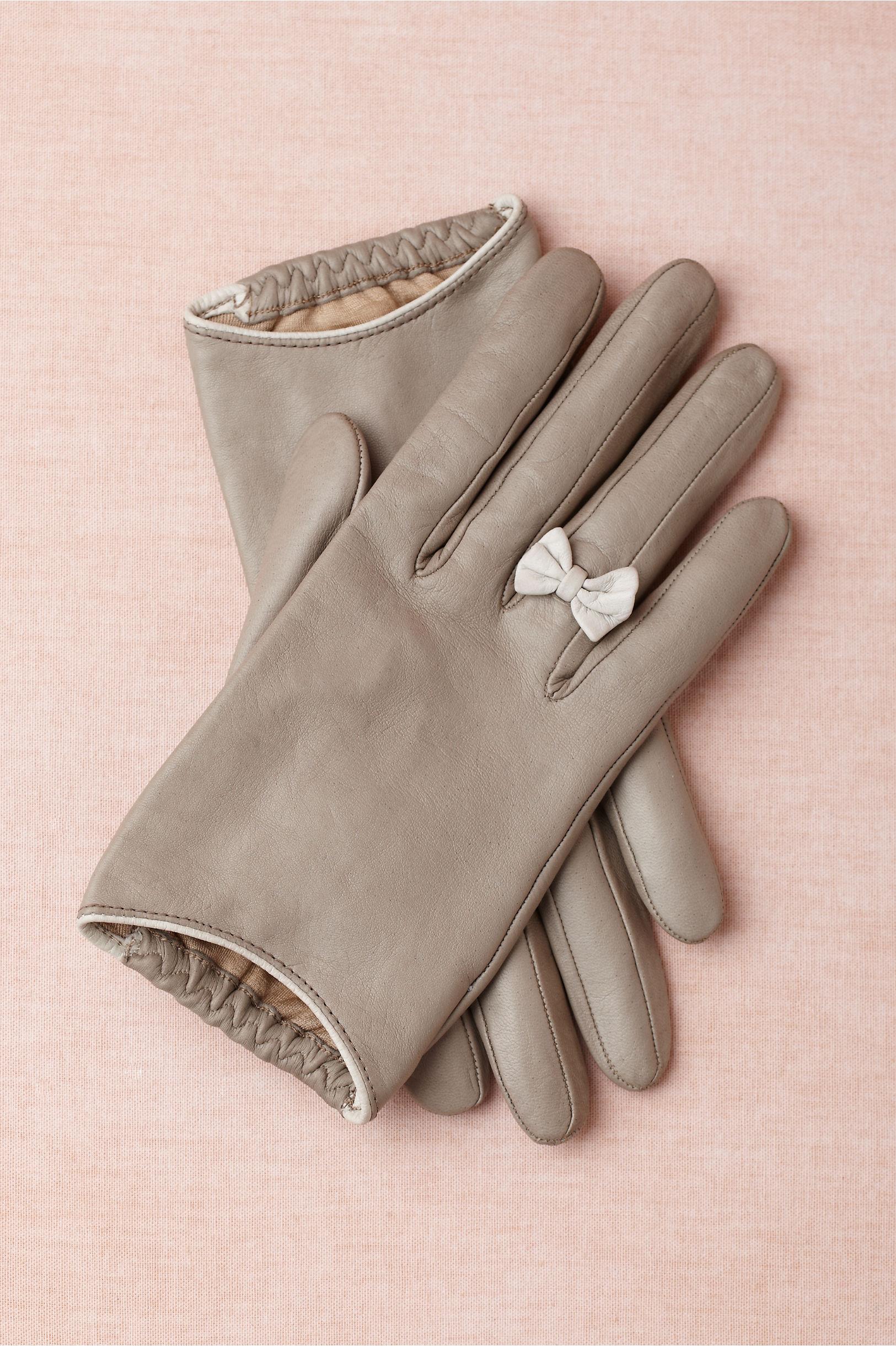 Genteel Gloves
