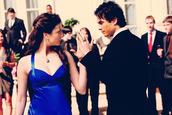 dress,prom dress,elena gilbert,the vampire diaries