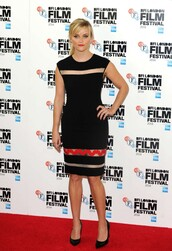 dress,reese witherspoon