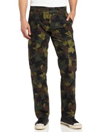 Amazon.com: LRG Men's Core Collection Stretch Cargo Pant: Clothing