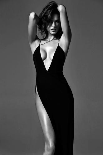 formal dress black dress long dress amazing elegant dress