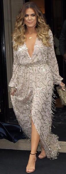dress khloe kardashian
