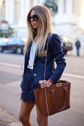 coat,navy