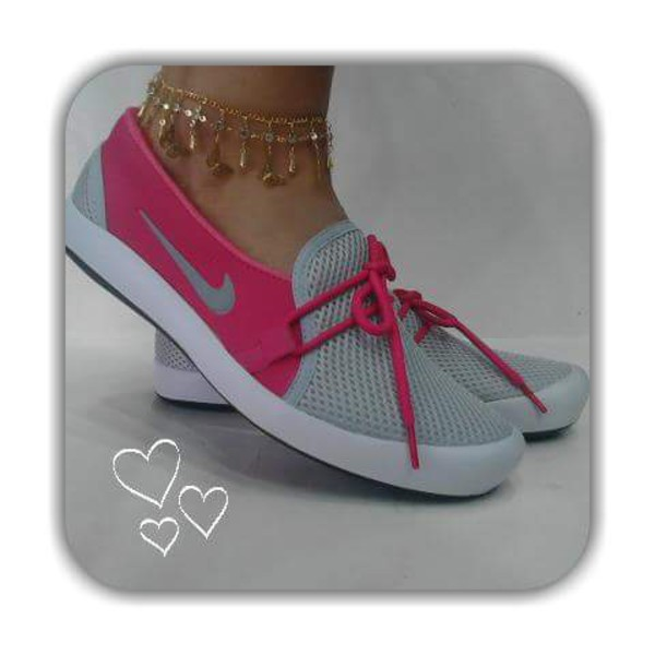 Nike   Balsa Loafer Shoes
