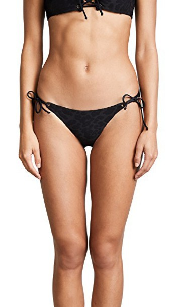 Tavik Swimwear bikini bikini bottoms black swimwear