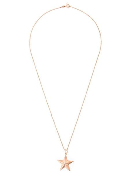 women necklace silver purple pink jewels