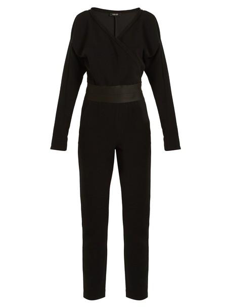 Rachel Comey jumpsuit black