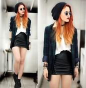 skirt,black,leather,lace up,mini
