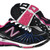 Women's new balance MR890BP Black Pink Red running Sneakers