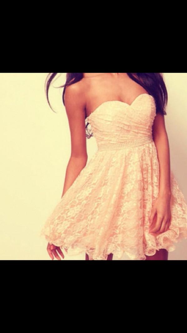 pink dress dress