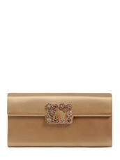 envelope clutch,clutch,silk,beige,bag