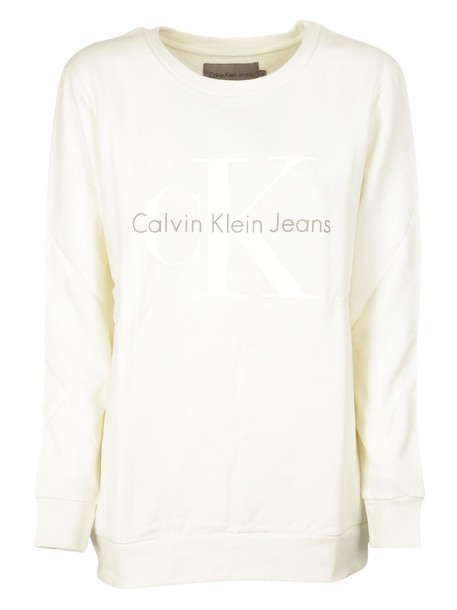 Calvin Klein Jeans sweatshirt print sweater