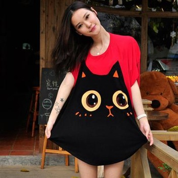 b3d0c51ff56a Aliexpress.com : Buy 2014 new fashion spring women dress Korean women  casual clothes retro vest dress ...