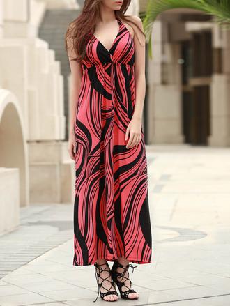 dress dressfo red dress black summer elegant lace up lace up heels high heels sandals streetwear