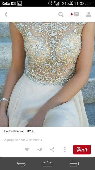 dress long prom dress white dress boho dress prom dress
