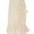 M'O Exclusive White Wave Midi Skirt | Moda Operandi