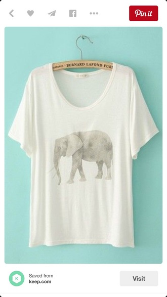 shirt teal shirt elephant pls beg oversized i neeed it help me pls