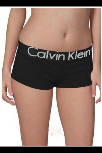 pants underwear calvin klein calvin klein