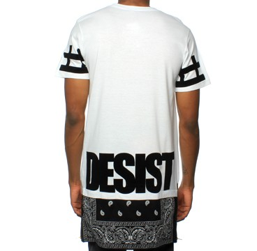 Desist extendo inspired t shirt by fashion planet