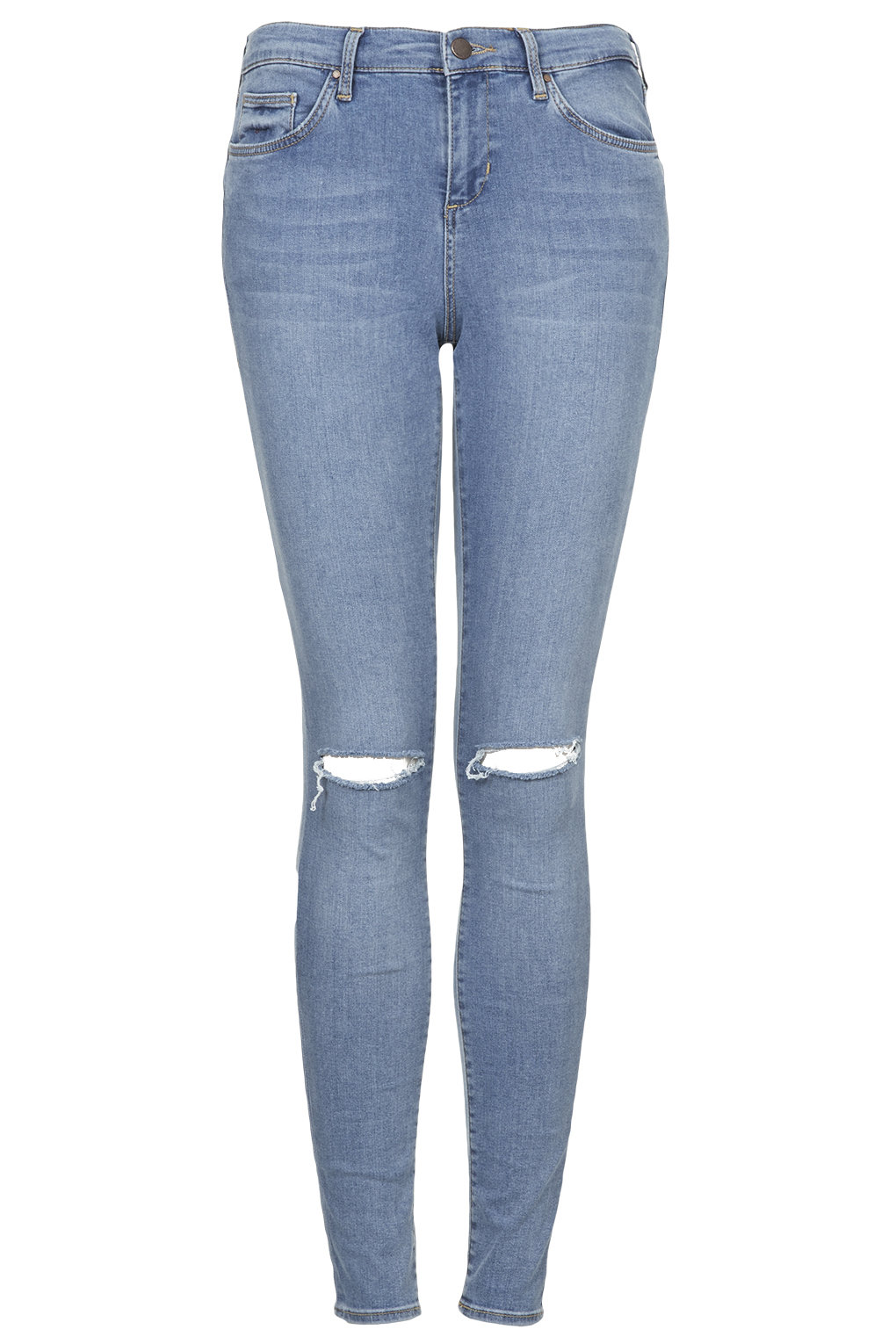 Moto salt and pepper leigh jeans