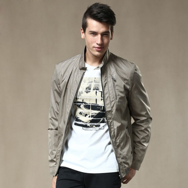 jacket coat spring buy menswear 24chinabuy