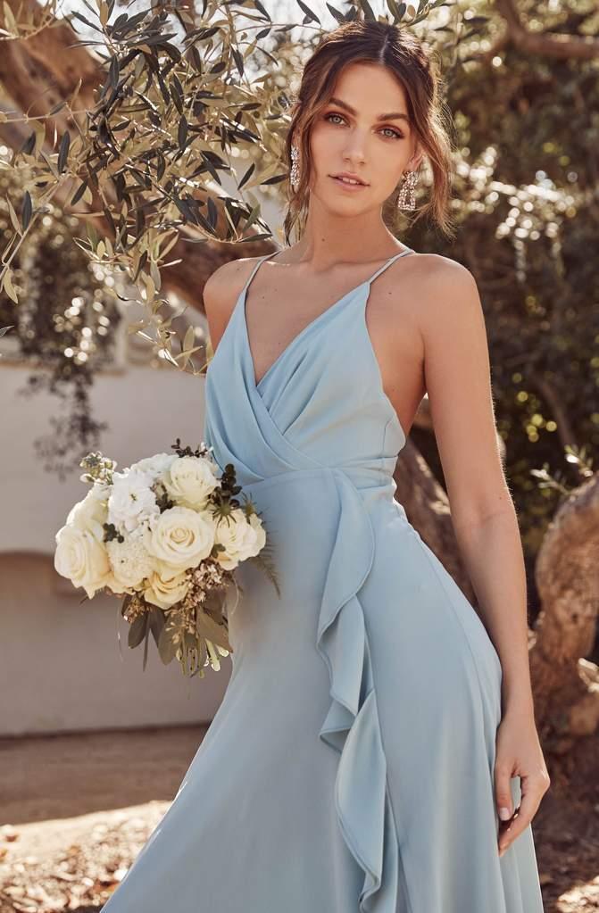Holland Maxi Dress