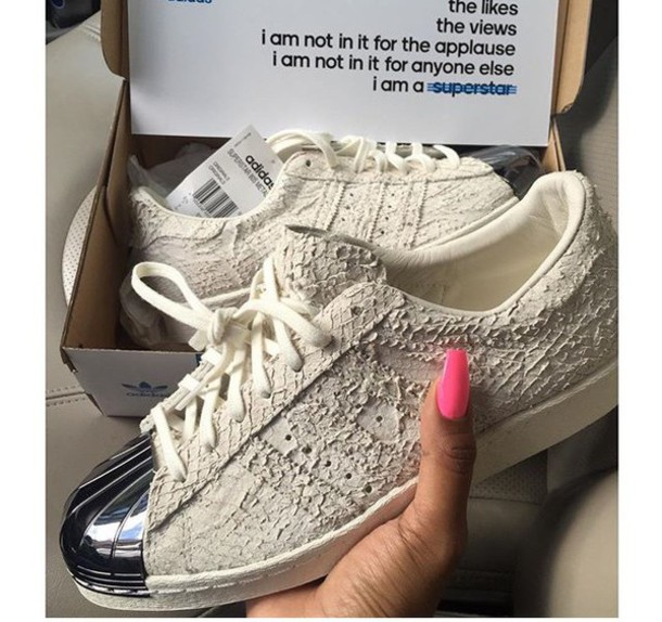 new style 395ec 0d74c adidas sneakers dope instagram girl guys adidas superstars fashion style  unisex adidas shoes texture off-