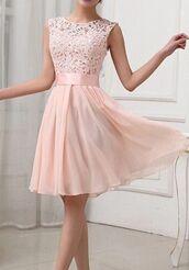 dress,sleeveless prom dresses,pink sleeveless evening dresses,defaulttitle