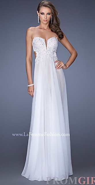 dress prom prom dress prom gowns party long dress white white dress fashion style prom gown ball gown dress evening dress starry night sexy prom dress sequin prom dress backless prom dress white prom dress formal dress formal event outfit prom dress 2016 long prom dresses 2016