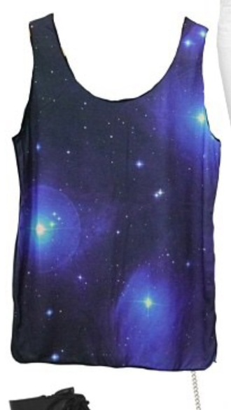 fall out boy galaxy shirt galaxy print universe stars starry night night tank top t-shirt shirt
