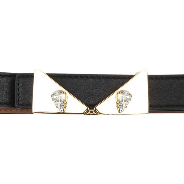 Fendi women belt black