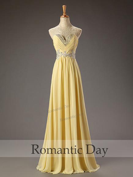 prom dress long dress party dress chiffon dress evening dress custom made dresses a line prom gowns