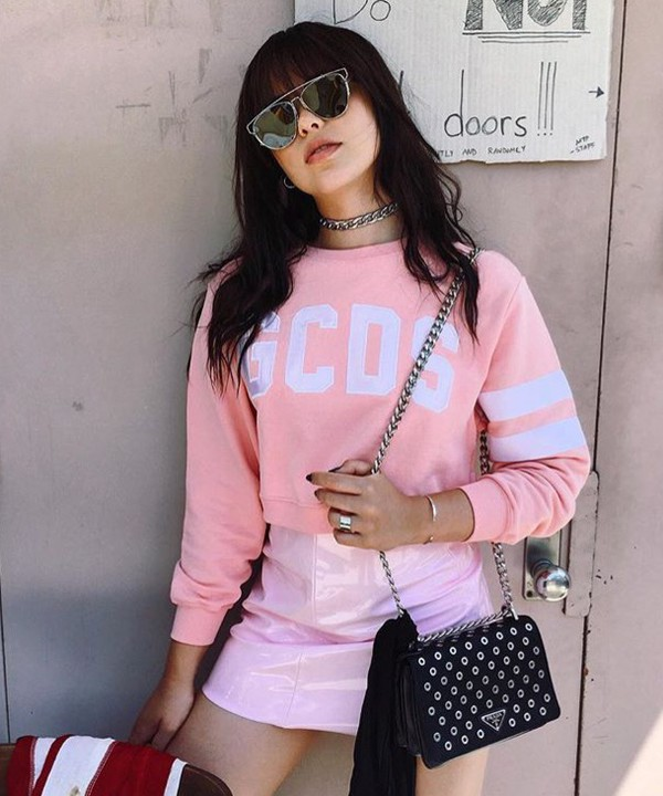 sunglasses sunnies glasses accessories Accessory kayture kristina bazan blogger style trendy