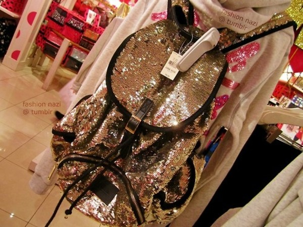 bag sparkle sparkle backpack backpack