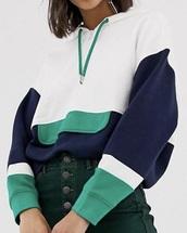 jacket,white,green,navy,asos,stradivarius