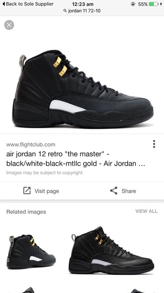 shoes jordans black jordans high top sneakers