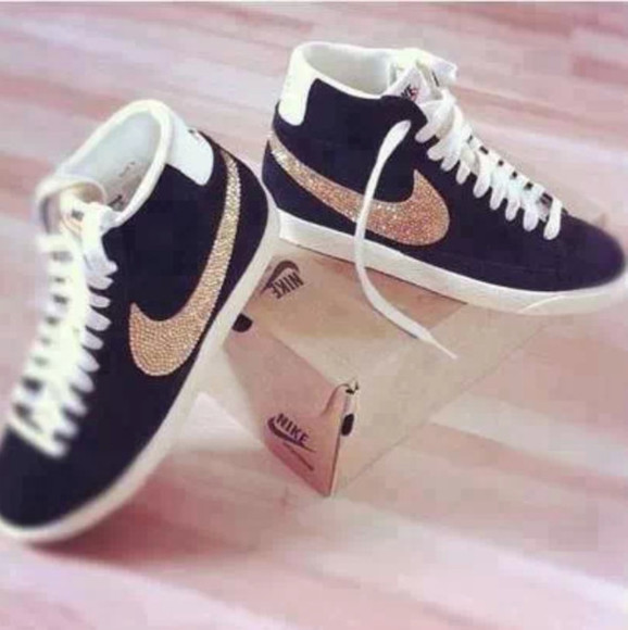 hot shoes nike sneakers
