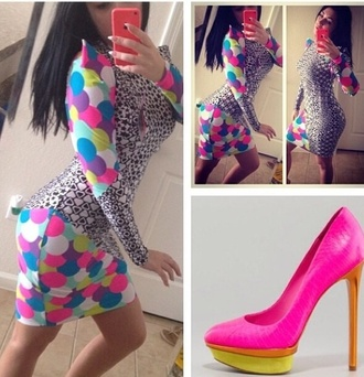 shoes pink high heels dress pink shoes hot pink hot pink shoes